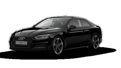 Engine > Audi A5 Coupé > A5 > Audi configurator UK