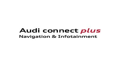 Audi connect plus Navigation & Infotainment services