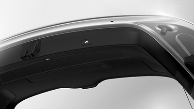 Power trunk lid (open and close)