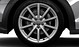 Audi Sport cast aluminium alloy wheels, 10-spoke design, size 8.5 J x 19 with 255/40 R 19 tyres