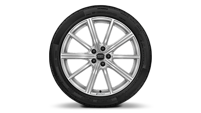 Winter tires 175/65 R 13T with steel wheel 5.5J x 13, offset 43 (C1R) and cover for wheel hubs