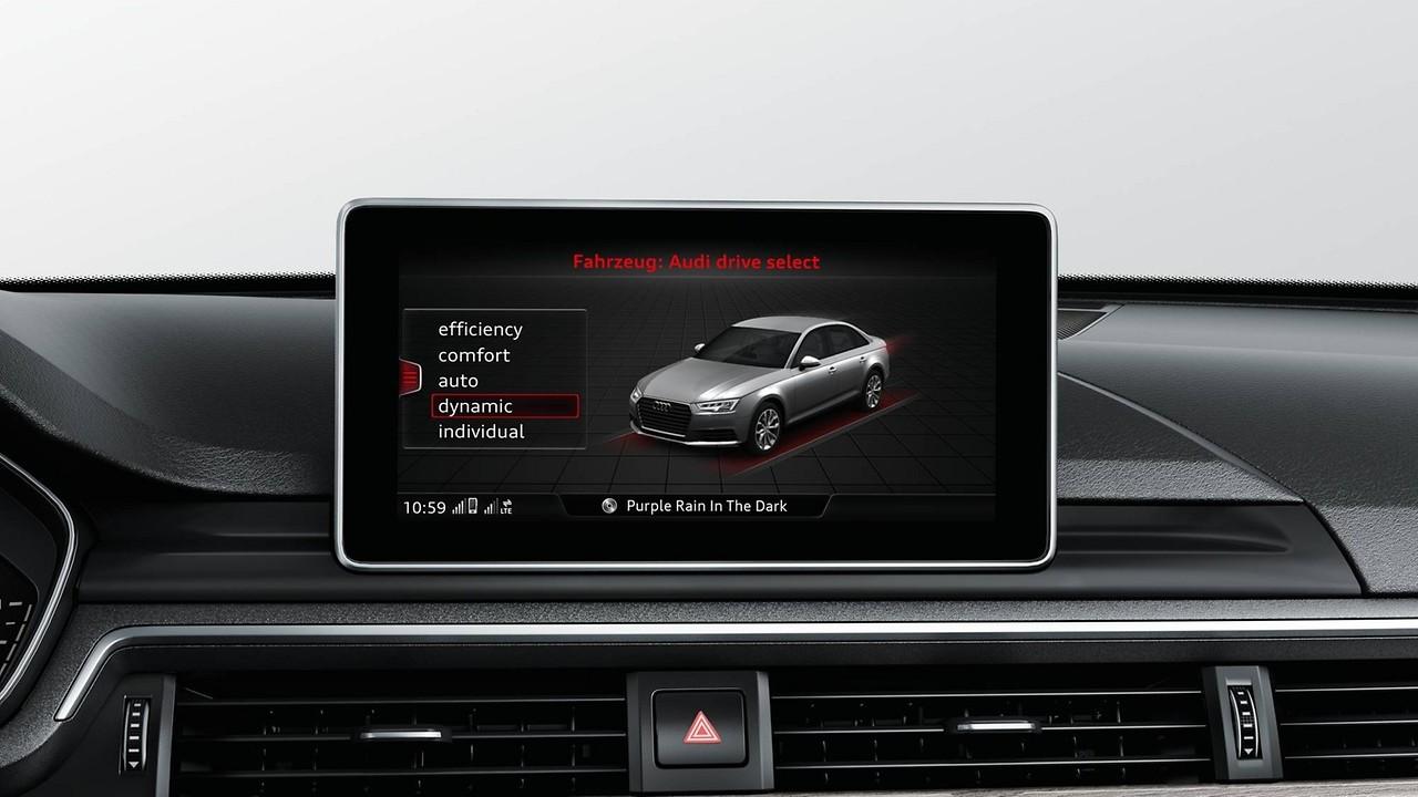 Audi Drive Select >> Build 2019 Audi Cars Sedans Suvs Coupes Convertibles