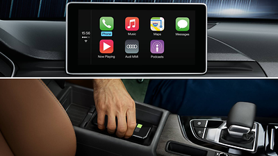 Pack Infotainment « smartphone »
