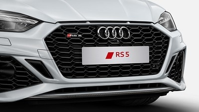 Pack RS Styling Glossy Black Carbon
