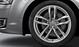 Легкосплавные диски Audi Sport, дизайн «5 двойных спиц», размер 9J x 20
