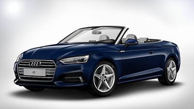 A5 Cabriolet Sport