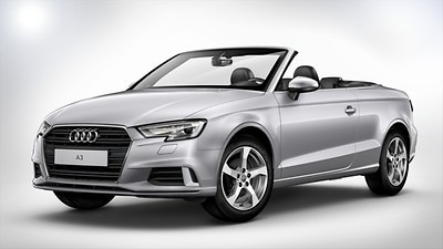A3 Cabriolet Sport
