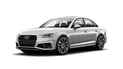 Build and Price > 2019 S4 Sedan > A4 > Audi Canada