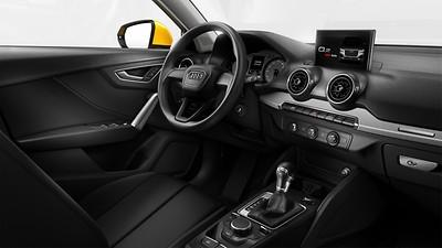 Interieur > Q2 > Q2 > Audi Deutschland