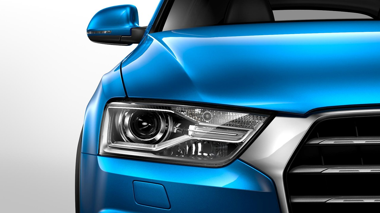 Build 2018 Audi Q3 Crossover Price Specs Audi Cars Sedans
