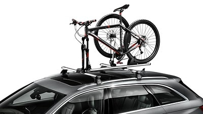 Fork Mount Bike Rack
