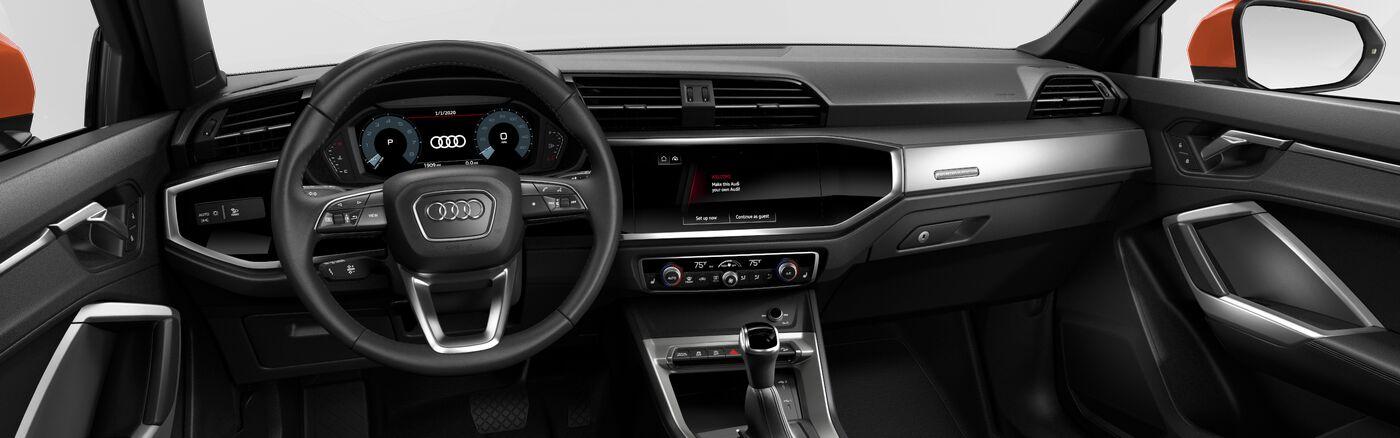 summary > build > 2021 audi q3 | luxury suv > audi cars