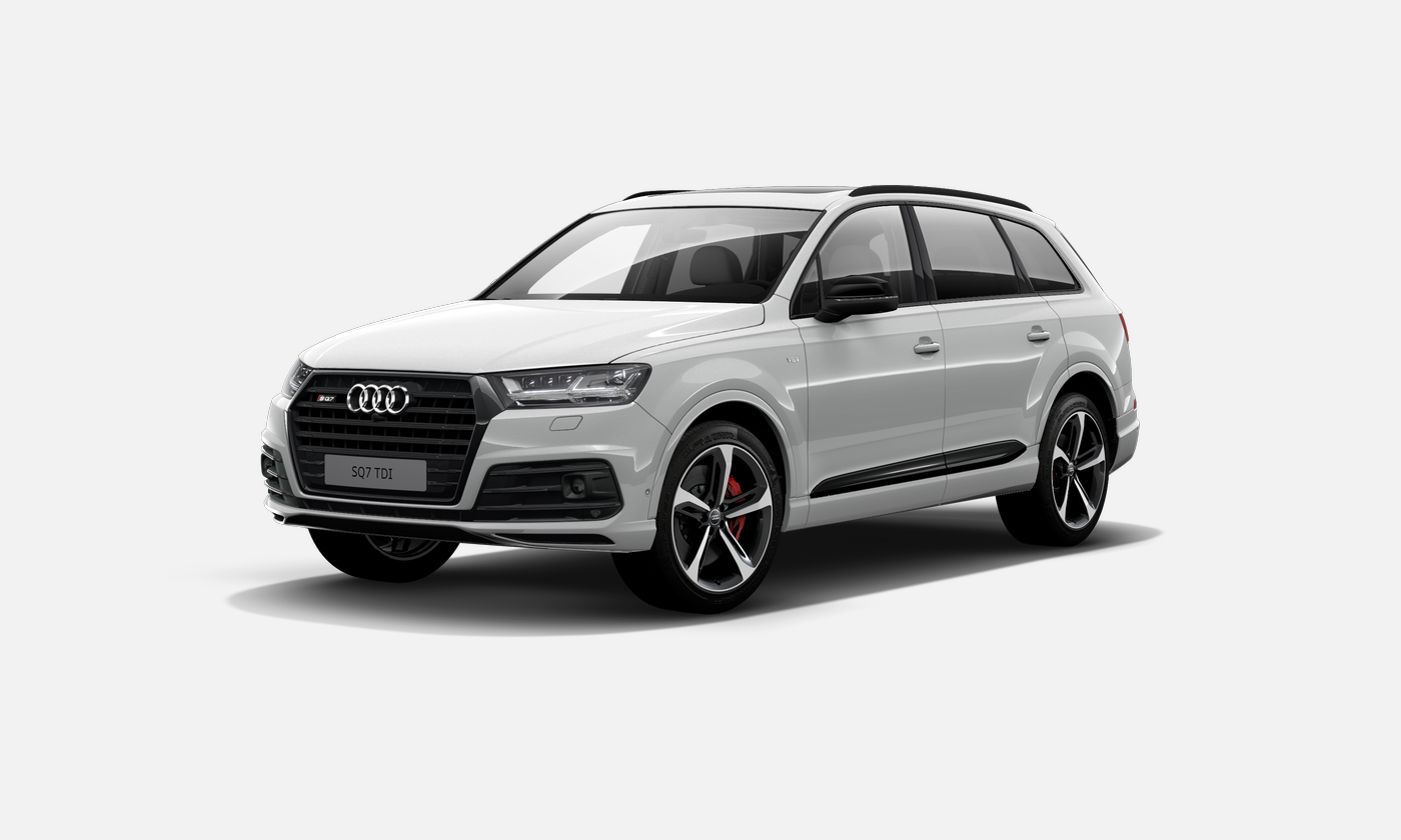 Fahrzeugdetails Modelle Audi Deutschland