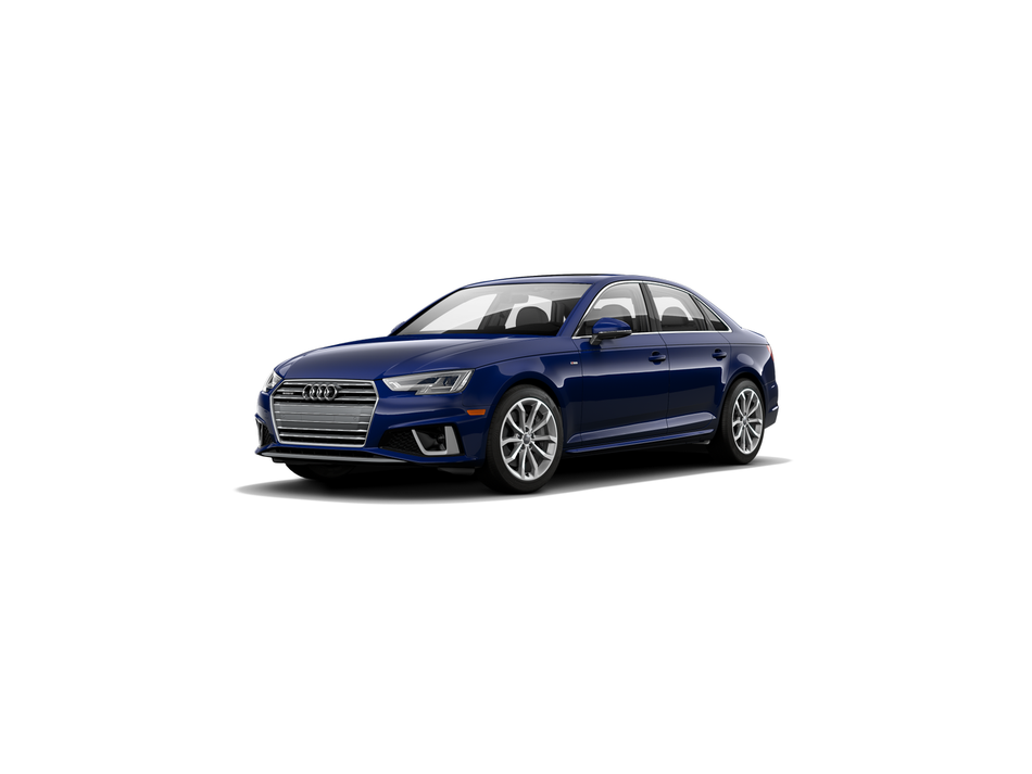 Inventory Detail Page New Audi Usa