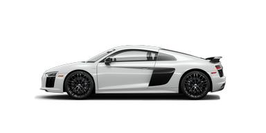 1 R8 Models At Audi Rochester Hills