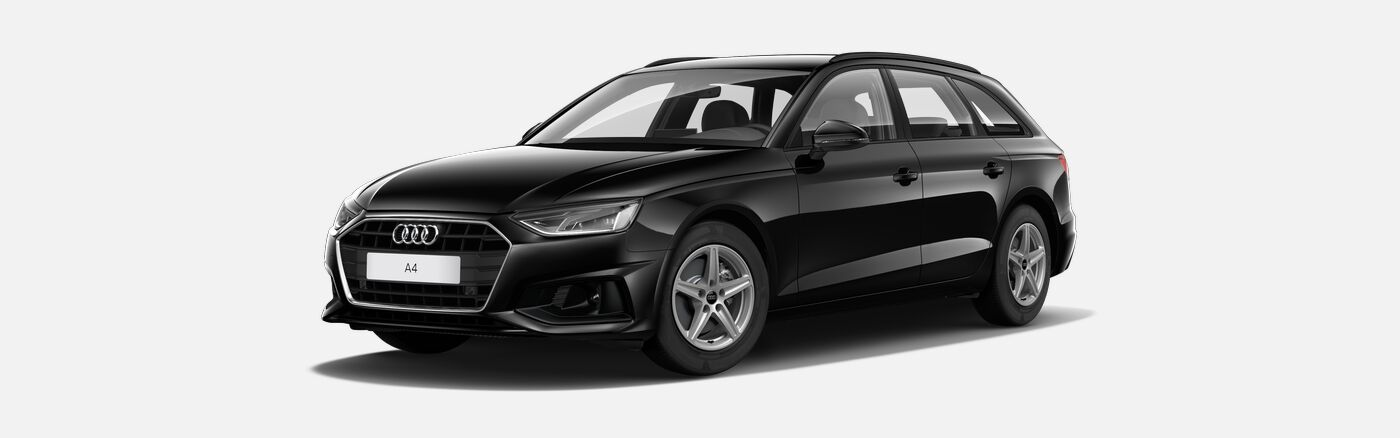 Antrieb A4 Avant A4 Audi Deutschland