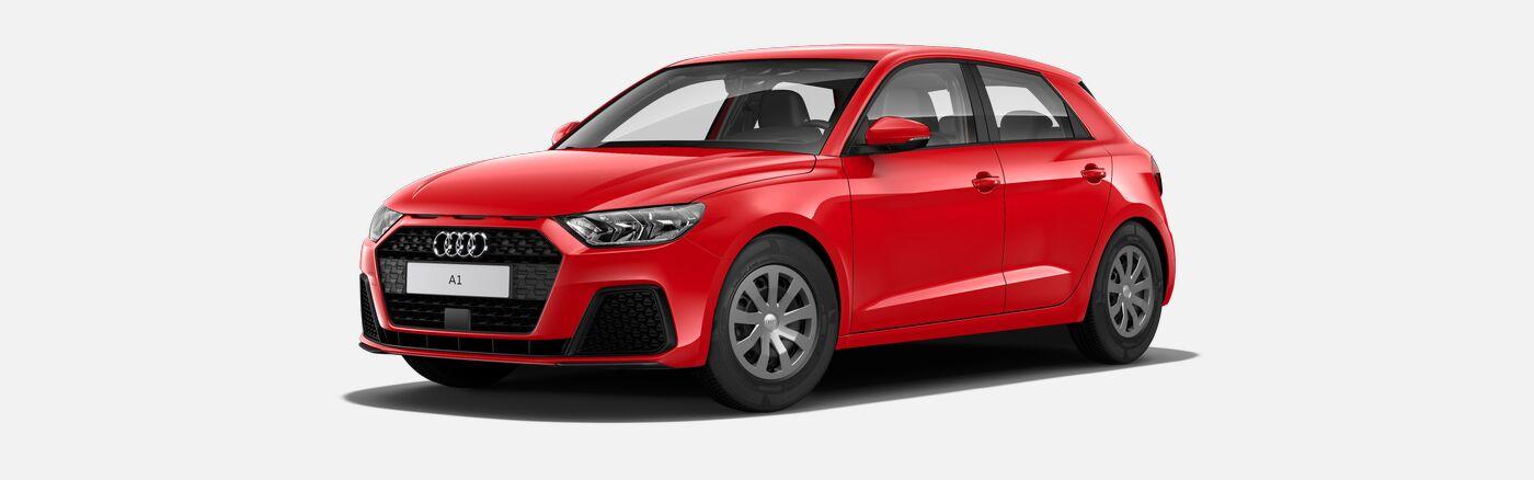Exterieur A1 Sportback A1 Audi Deutschland