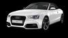 AudiA5 CabrioletHamburgCabriolet/RoadsterDieselNavigationKlimaanlage