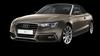 AudiA5 CabrioletHamburgCabriolet/RoadsterDieselNavigationKlimaanlageAutomatik