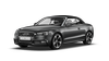 AudiA5 CabrioletIngolstadtCabriolet/RoadsterDieselNavigationKlimaanlage