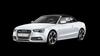 AudiS5 CabrioletIngolstadtCabriolet/RoadsterBenzinNavigationKlimaanlageAutomatik