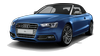 AudiS5 CabrioletHeilbronnCabriolet/RoadsterBenzinNavigationKlimaanlageAutomatik