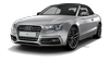 AudiS5 CabrioletHeidelbergCabriolet/RoadsterBenzinNavigationKlimaanlageAutomatik