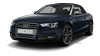 AudiS5 CabrioletKemptenCabriolet/RoadsterBenzinNavigationKlimaanlageAutomatik