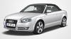 AudiA4 CabrioletIngolstadtCabriolet/RoadsterBenzinKlimaanlage