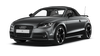 AudiTT RoadsterIngolstadtCabriolet/RoadsterBenzinNavigationKlimaanlage