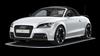 AudiTT RoadsterIngolstadtCabriolet/RoadsterDieselNavigationKlimaanlage