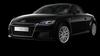 AudiTT RoadsterBremenCabriolet/RoadsterBenzinNavigationKlimaanlage