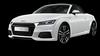 AudiTT RoadsterBraunschweigCabriolet/RoadsterBenzinKlimaanlage