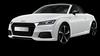 AudiTT RoadsterHagenCabriolet/RoadsterBenzinKlimaanlage