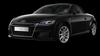 AudiTT RoadsterHamburgCabriolet/RoadsterBenzinKlimaanlage
