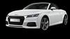 AudiTT RoadsterDuisburgCabriolet/RoadsterBenzinNavigationKlimaanlageAutomatik