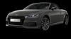 AudiTT RoadsterHamburgCabriolet/RoadsterBenzinNavigationKlimaanlageAutomatik