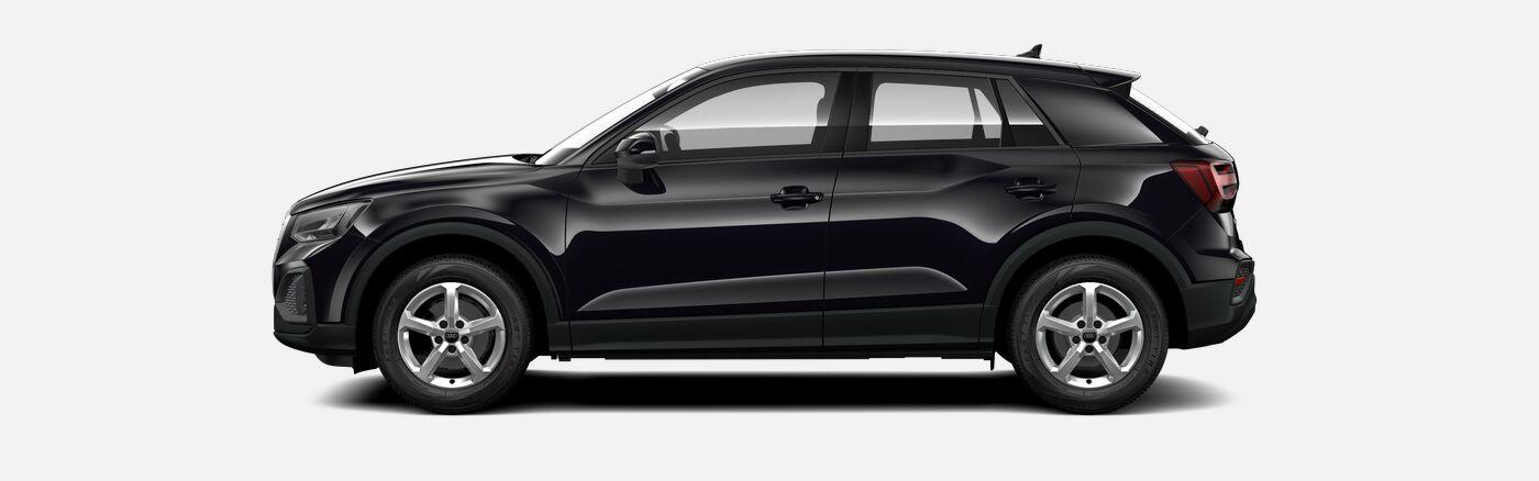 Audi Jälleenmyyjät