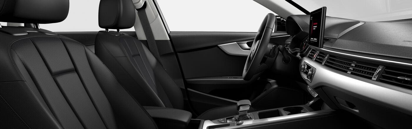 uusi luettelo outlet putiikki kiva halpa Sisätilat > Uusi A4 Avant > A4 > Audi Finland