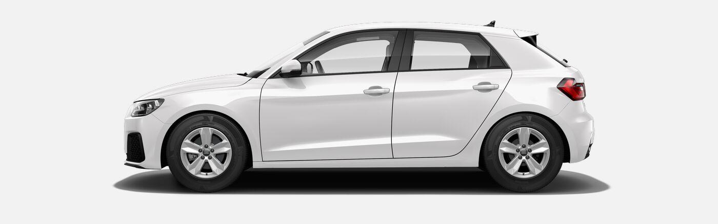 officielle fotos detaljerede billeder specielt salg Audi A1 Sportback | Originalt tilbehør – Audi Danmark > Audi ...