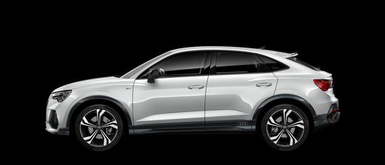 Q4 Sportback e-tron concept