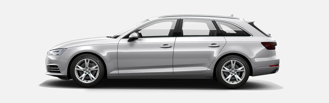 Snel Configureren Gt A4 Avant Gt A4 Gt Home Gt Audi Nederland