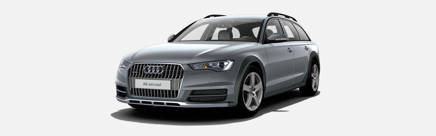 Audi a4 quattro leasing