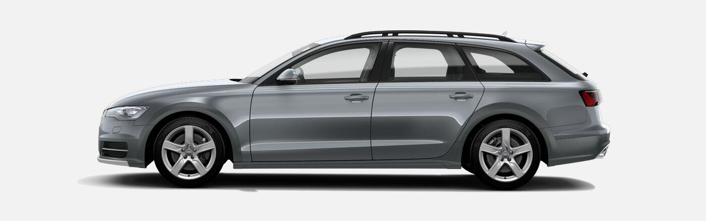 A6 Allroad Quattro Gt Gamma Audi A6 Gt Audi Italia