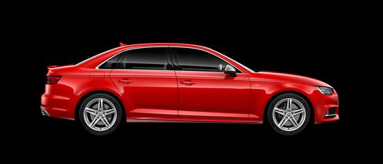 S4 Sedan