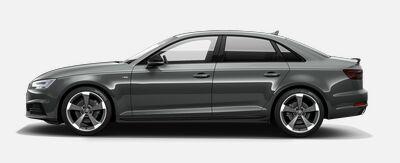 A4 Sedan A4 Audi Malaysia