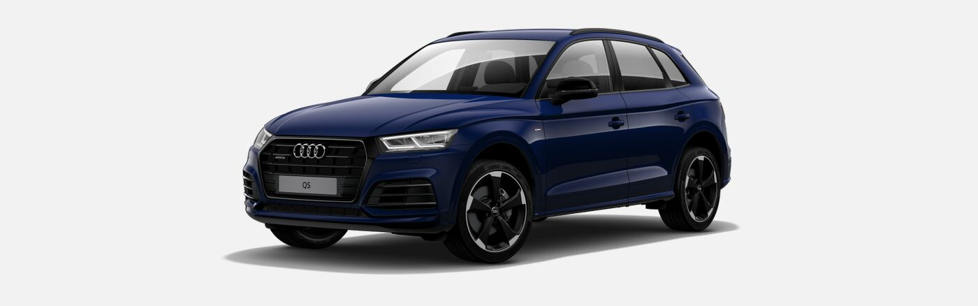 summary the audi q5 q5 audi configurator uk. Black Bedroom Furniture Sets. Home Design Ideas