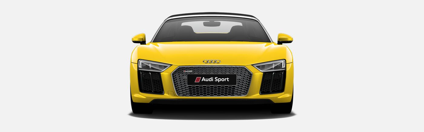 Audi R8 Spyder Gt R8 Gt Audi Configurator Uk