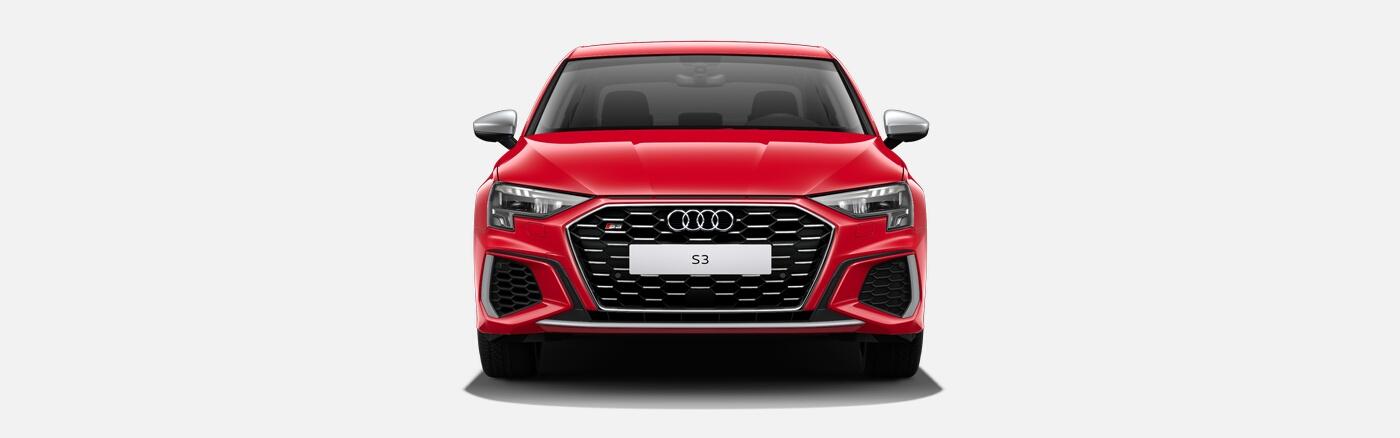 Interior > Audi S3 Saloon > A3 > Audi configurator UK