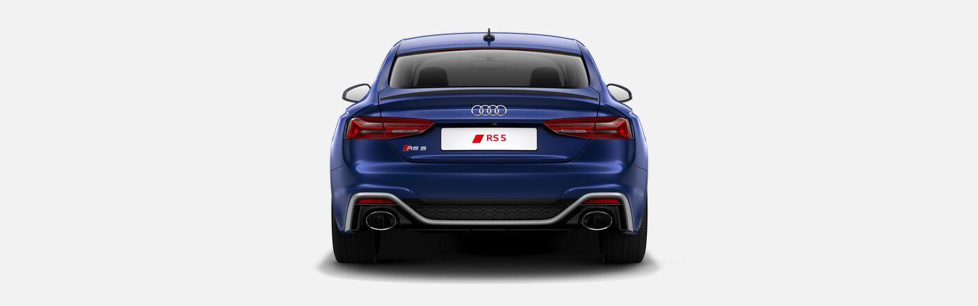 Audi RS 5 Sportback > A5 > Audi configurator UK